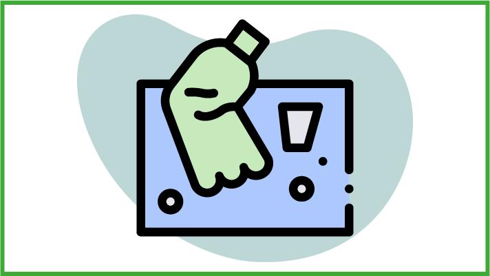 Fosfati e inquinamento dell'acqua
