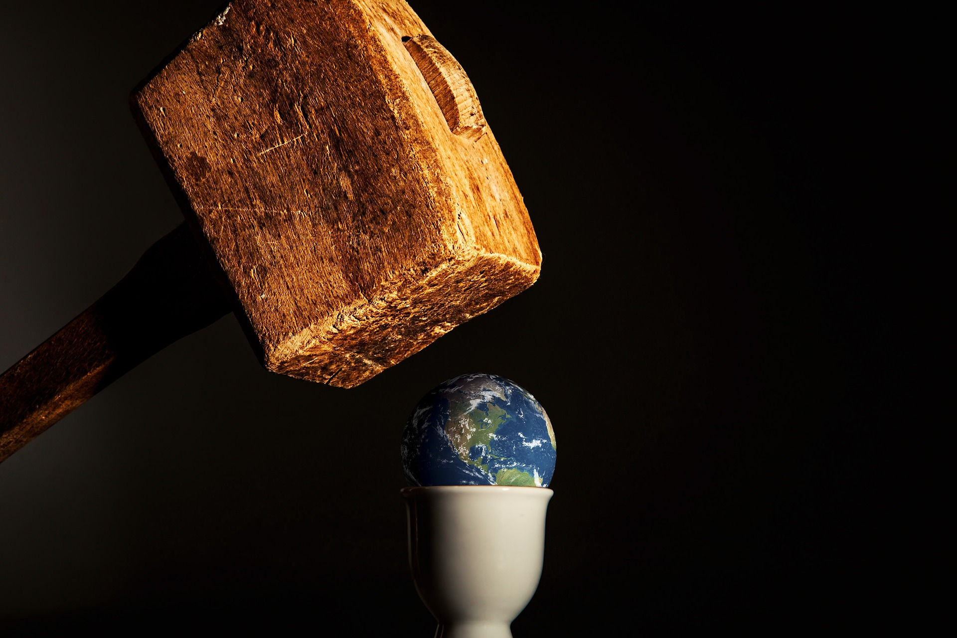 cambiare abitudini per aiutare il pianeta