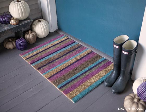 tappetino ingresso