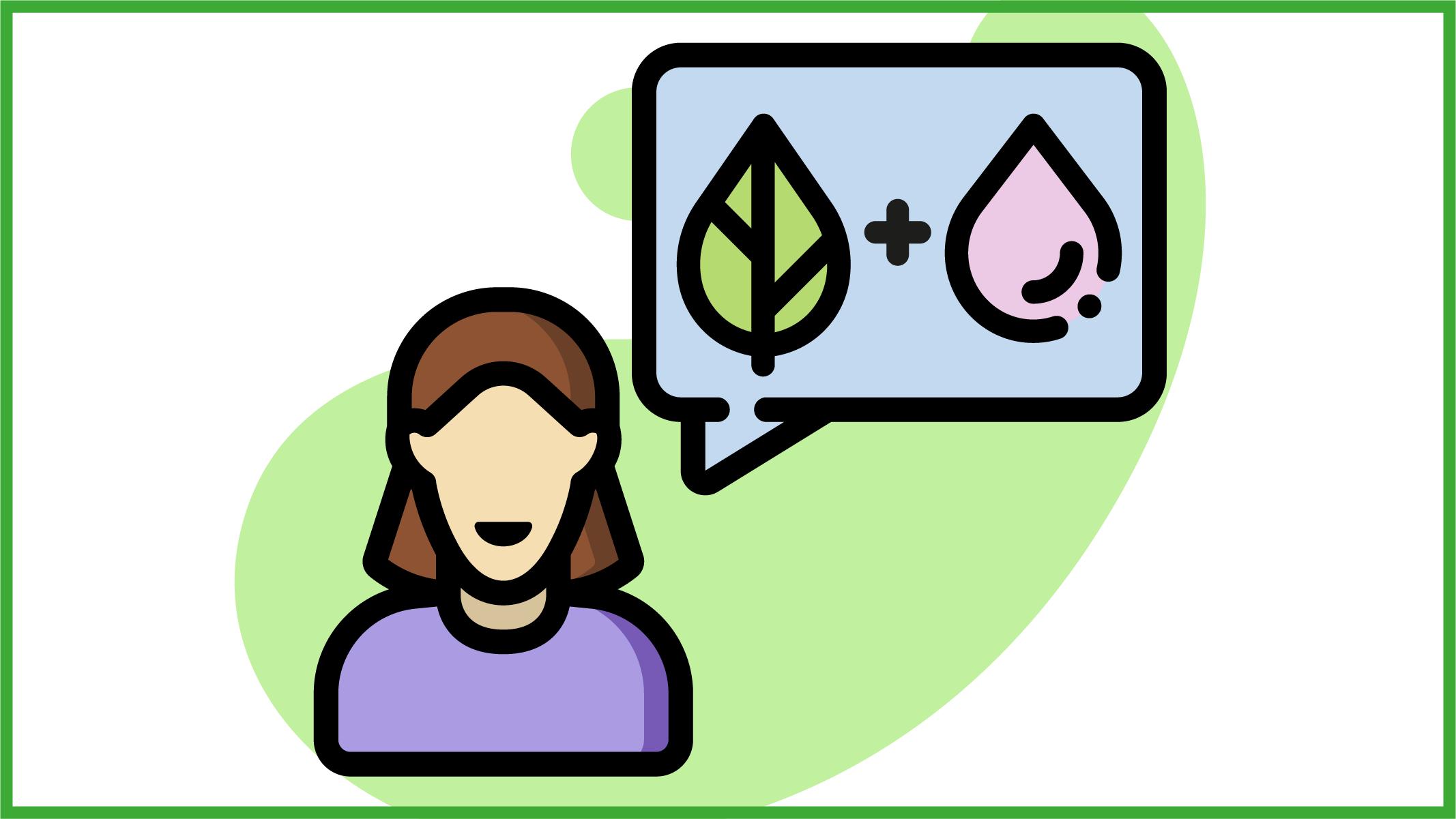 Cosa pensano le mamme dei prodotti ecologici verdevero?