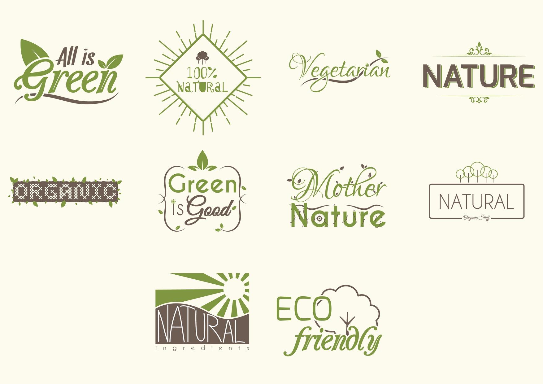 eco bio natura