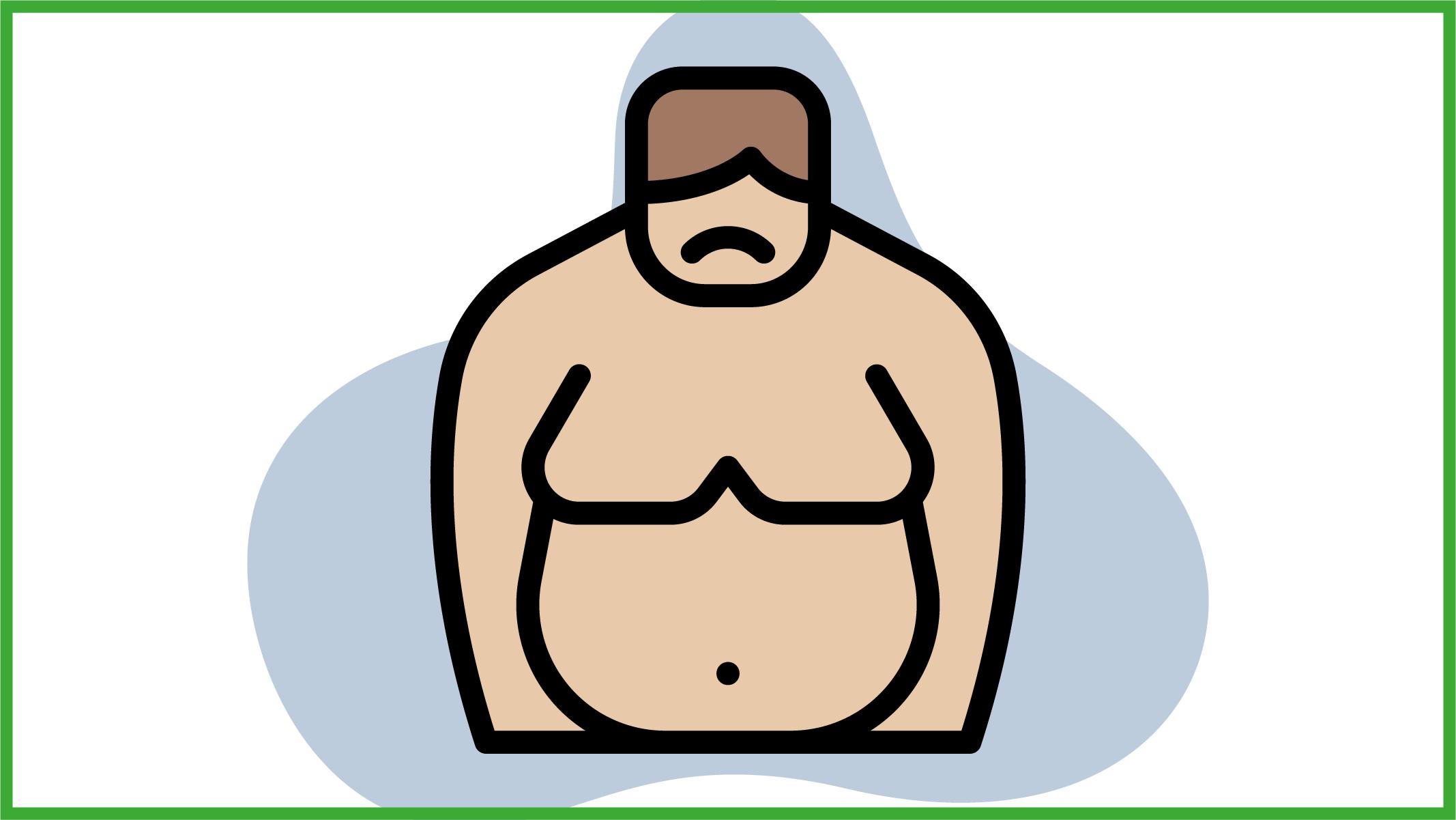 Bambini in sovrappeso ed alimentazione sbagliata
