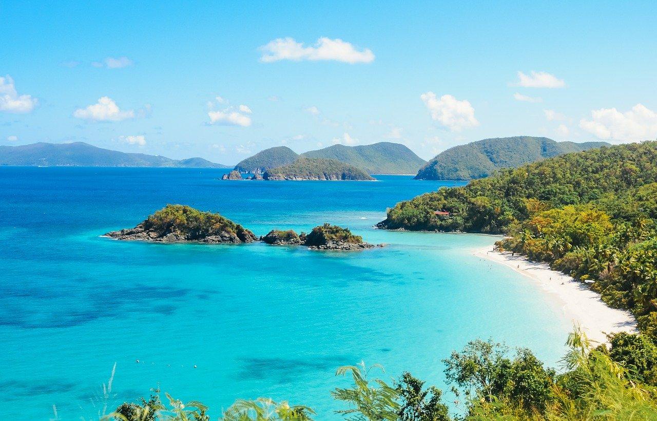 In che stato è l'isola del Giglio oggi?