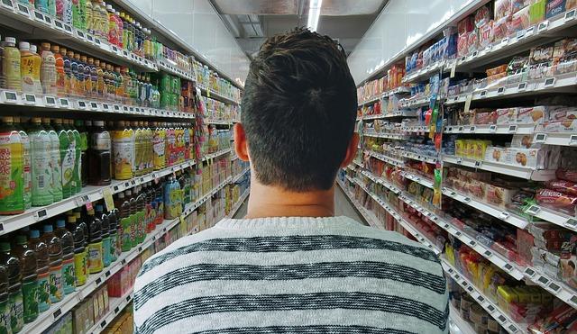 Additivi alimentari: sono pericolosi?