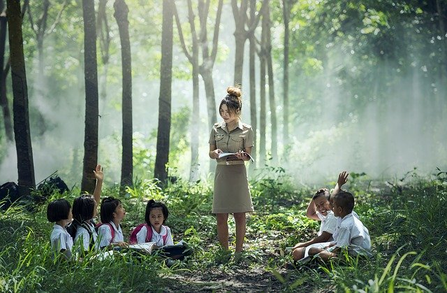Scuola ecologica