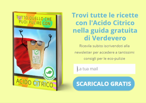 scarica ebook acido citrico