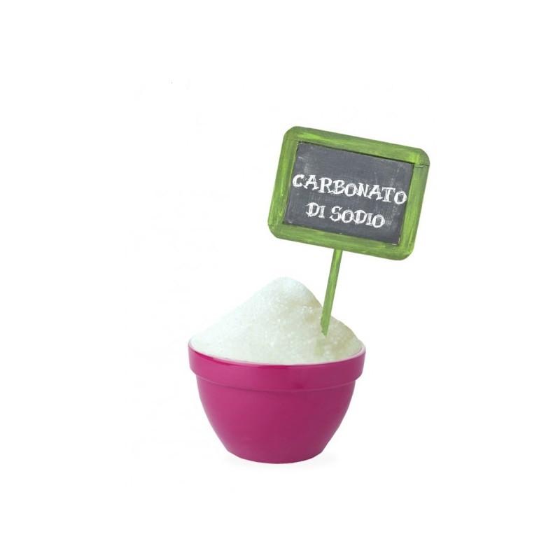 carbonato di sodio