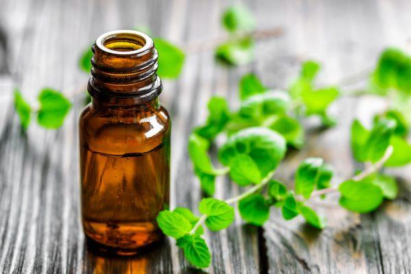 olio essenziale verdevero