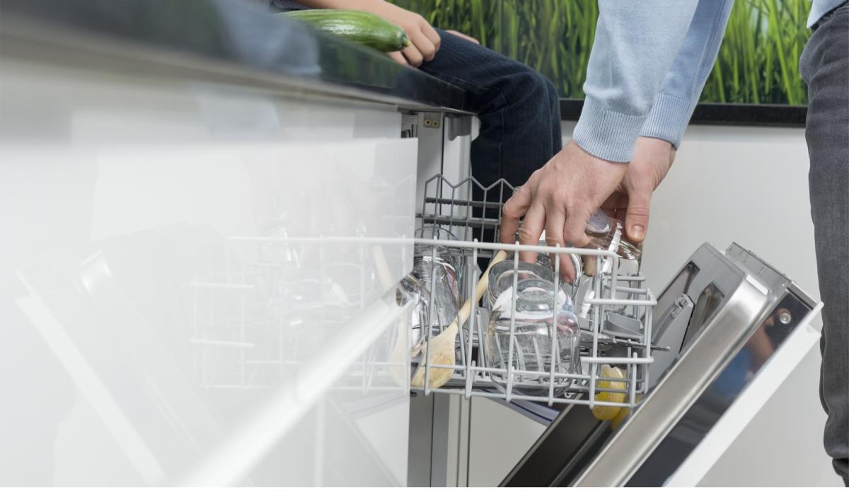 lavastoviglie detersivo ecologico