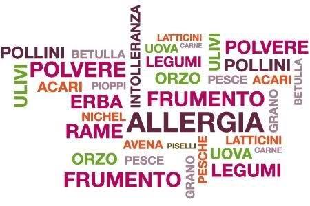 allergeni detersivi