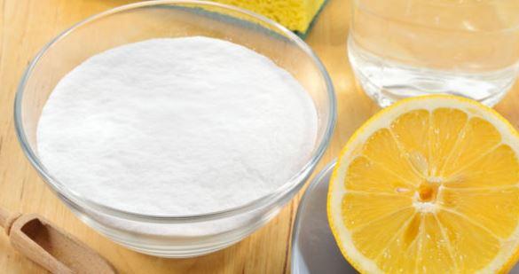 sodio citrato verdevero detersivi ecologici