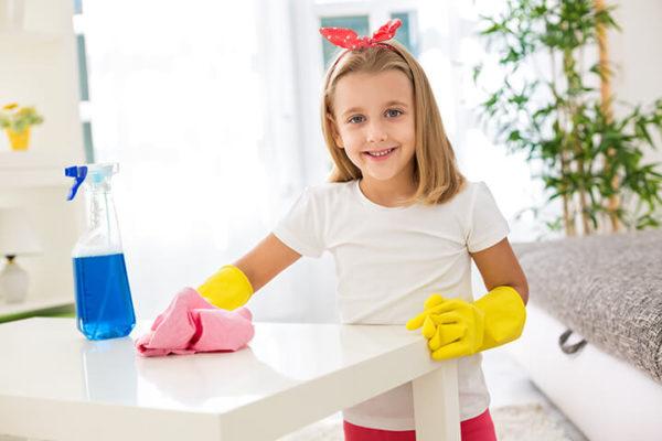 verdevero come pulire casa in modo sano