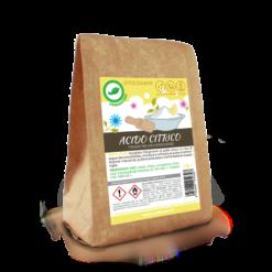 acido citrico 1kg