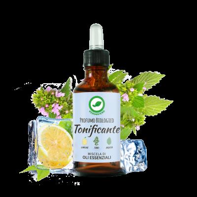 profumo biologico tonificante-50