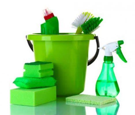 pulizie green