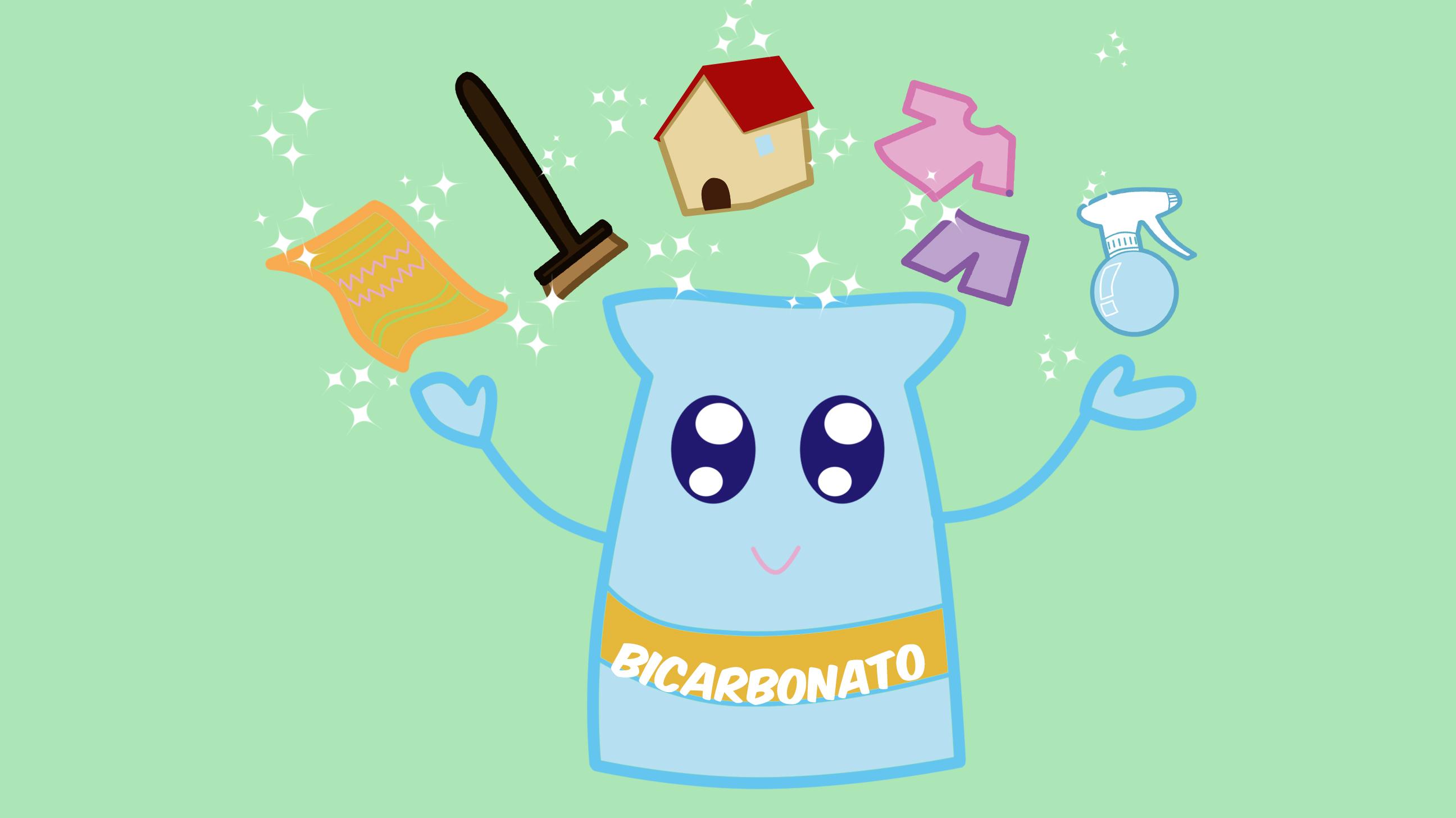 Mega Raccolta I 100 Usi Del Bicarbonato Per Una Casa Pulita
