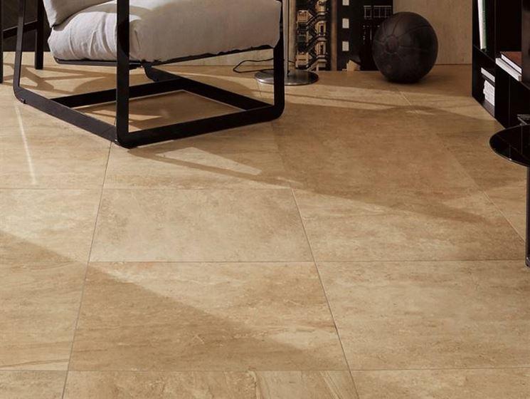 Come pulire il pavimento in gres perennemente sporco - Piastrelle per interni moderni ...