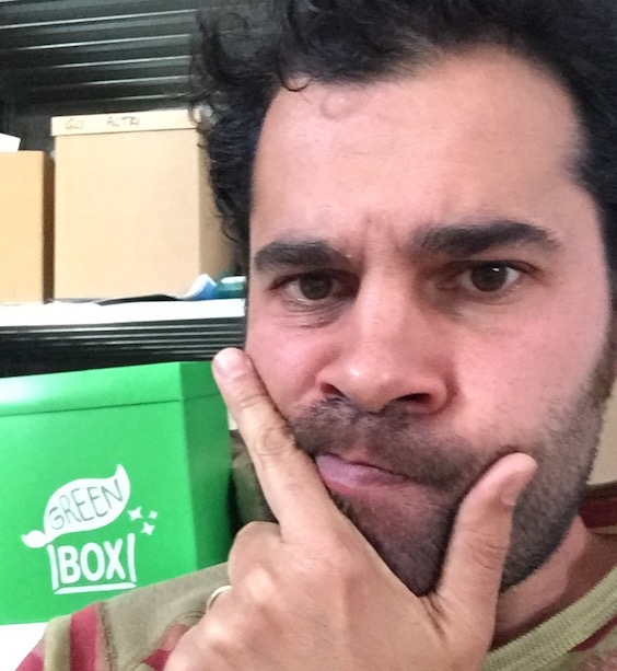fabrizio greenbox