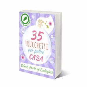 35 TRUCCHETTI PER PULIRE CASA