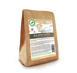 Bicarbonato detersivi fai da te