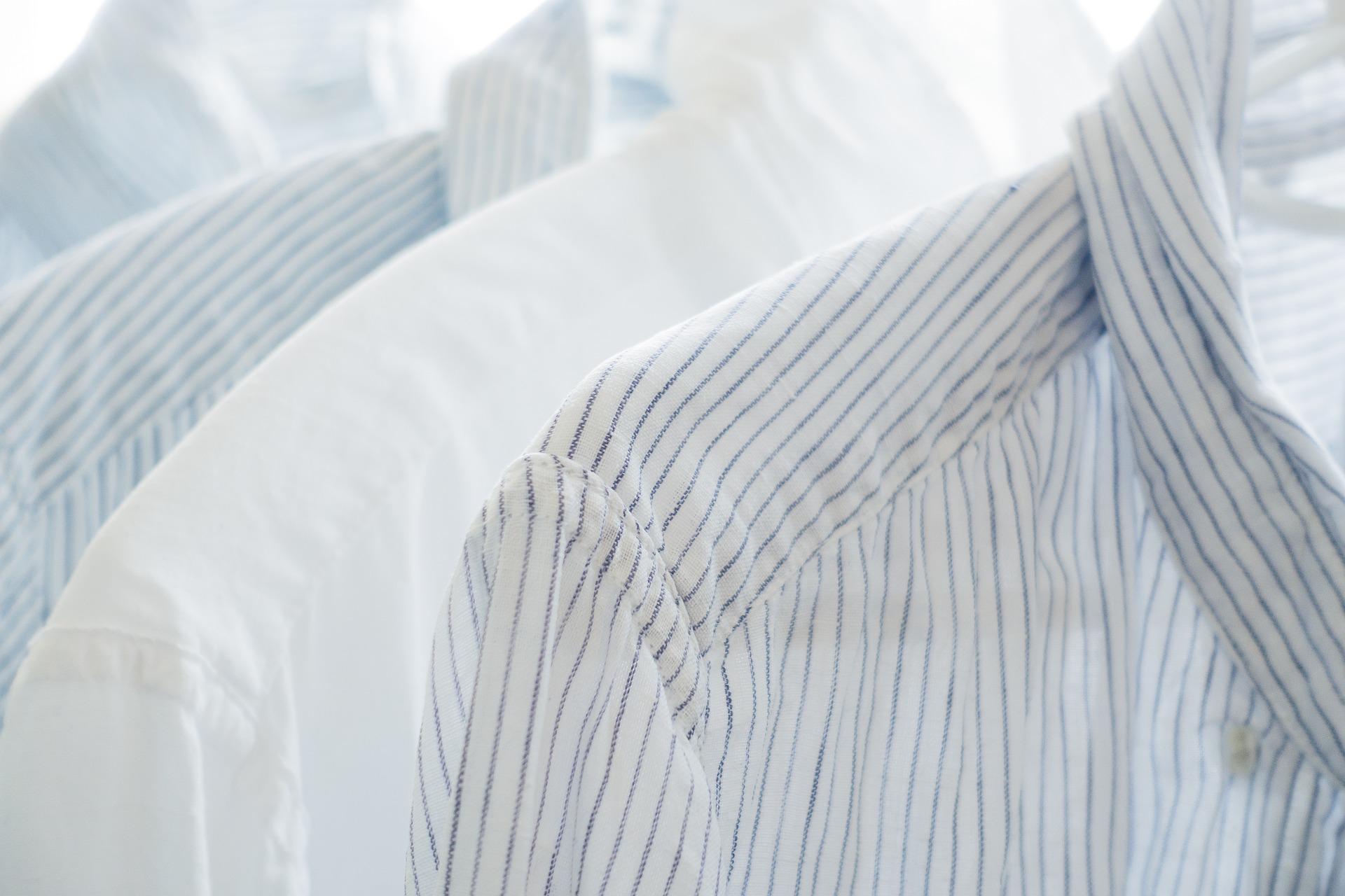 camicie di canapa