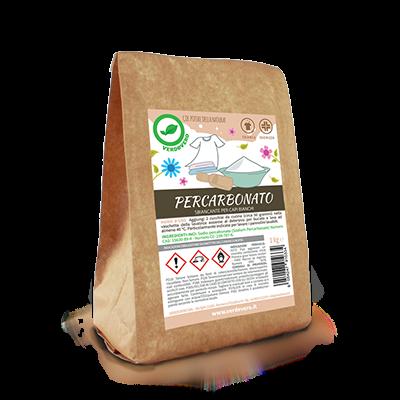 percarbonato sbiancante 1kg