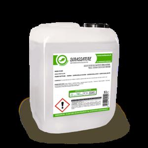 SGRASSATORE Detersivo ecologico da 5L