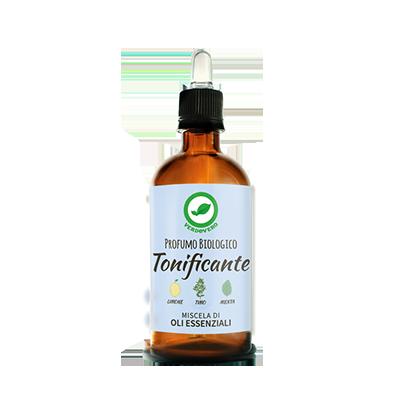 olio essenziale tonificante