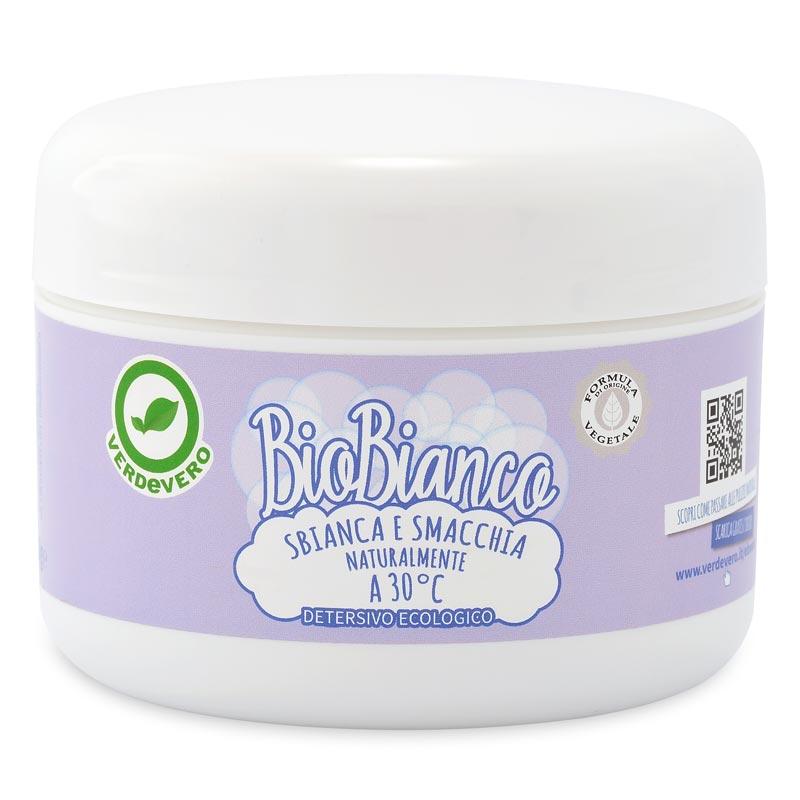biobianco smacchiante e igienizzante
