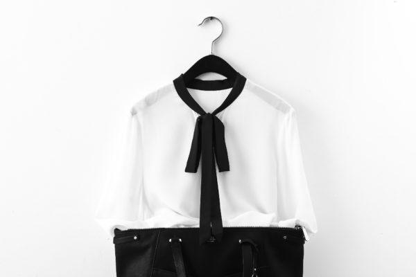 camicia di seta