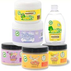 kit nuovi prodotti verdevero