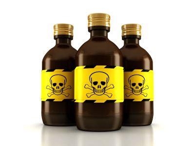 ammoniaca pericolosa
