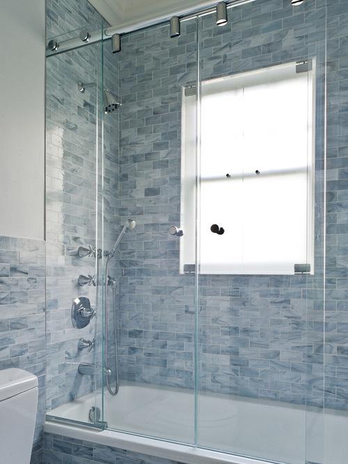 doccia pulita verdevero
