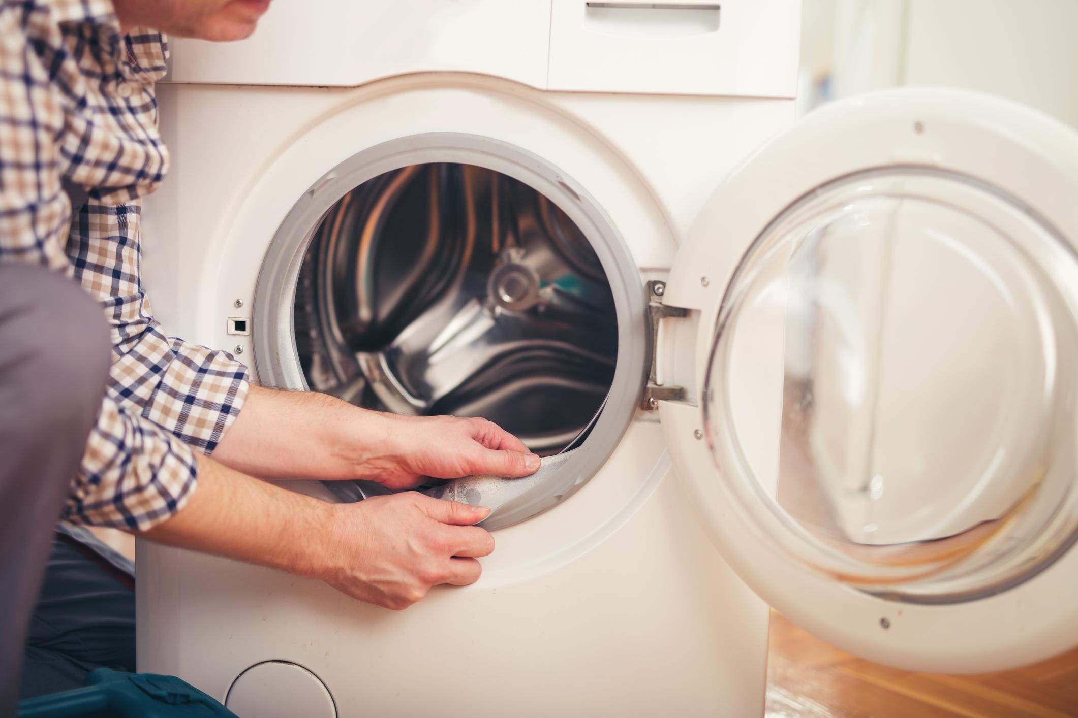 oblò lavatrice