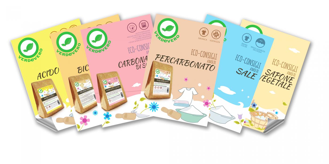 flyers verdevero