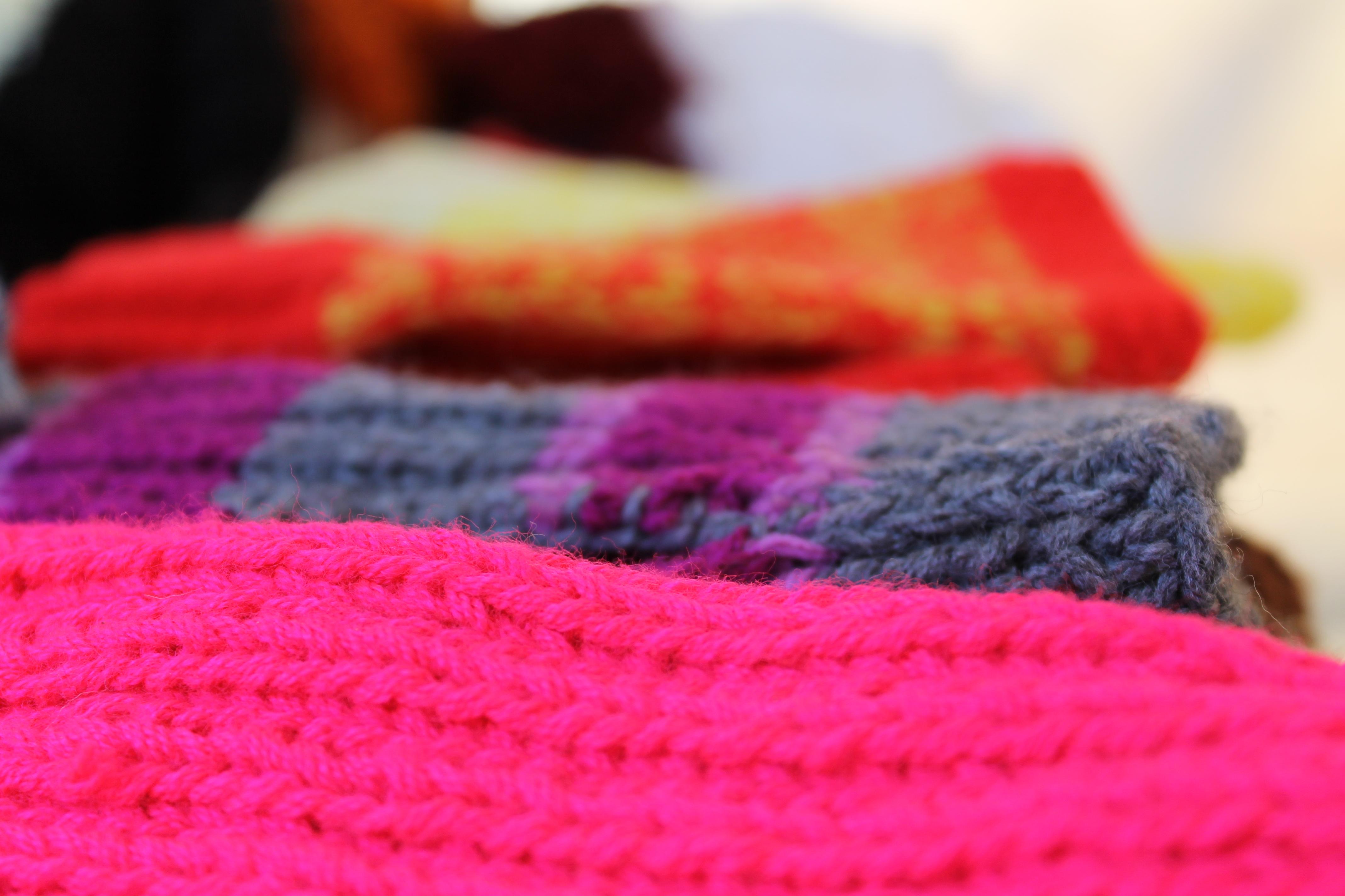 come pulire lana