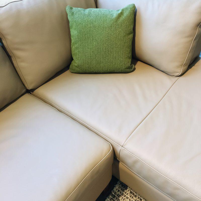 come pulire un divano in ecopelle non sfoderabile con prodotti ecologici