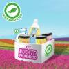 kit bucato bio profumato verdevero detersivi ecologici