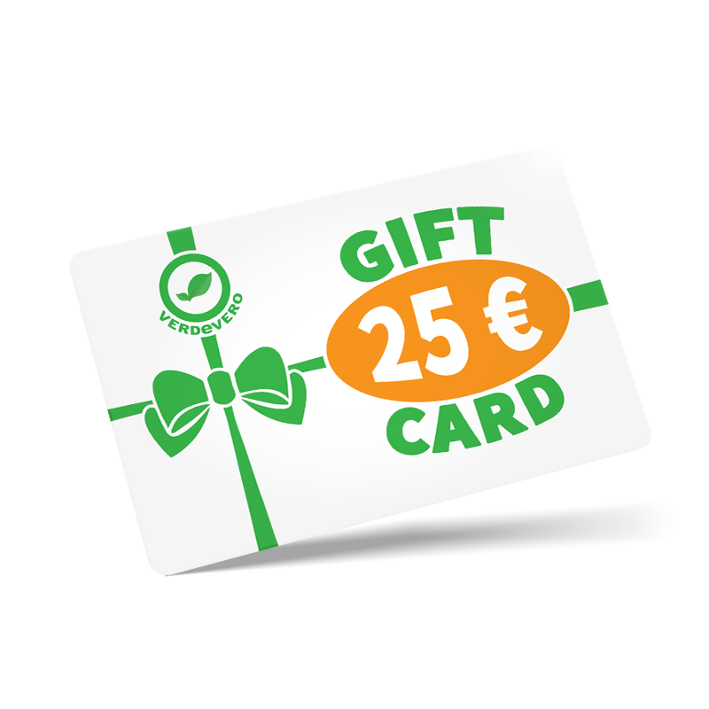 immagine gift card 25