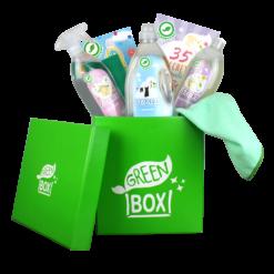 greenbox stovì