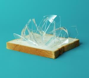 raccogli vetro