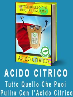 ebook acido citrico