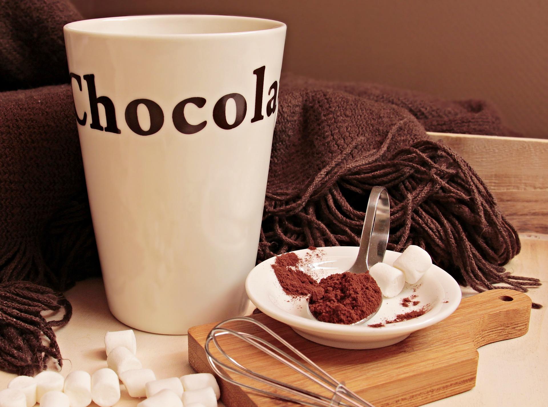 tazza e cacao
