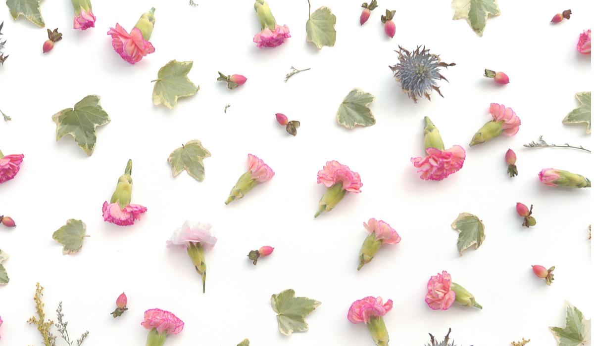 come usare i floreali pappetta cassetto