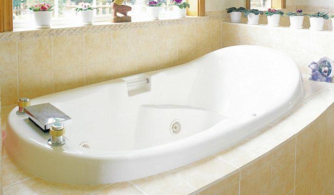 come pulire dal calcare le bocchette della vasca idromassaggio