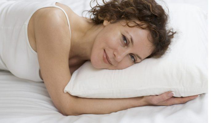 come pulire il cuscino in memory
